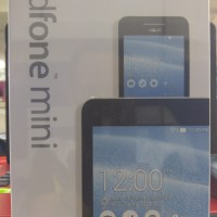 Asus Padfone Mini PF400CG RAM 1GB INTERNAL STORAGE 8GB Garansi Resmi