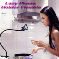 Lazy Mobile Phone support Flexible Universal