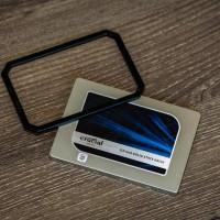 """Crucial MX200 1TB SATA 6Gb / S 2.5"""" Internal SSD"""