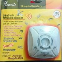 ultrasonic / alat pengusir nyamuk gelombang suara