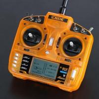 OrangeRx T-SIX 2.4GHz DSM2 Compatible 6CH Transmitter
