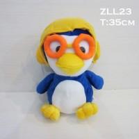 harga Boneka Pororo - ZLL23 Tokopedia.com