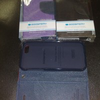 harga Sarung Original 100% Mercury Goospery Fancy Diary Iphone 5/5c Tokopedia.com