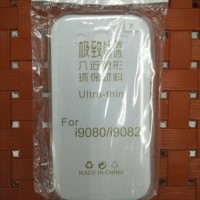 Jelly Case Samsung Galaxy Grand Neo, Grand Neo Plus Dan Grand 1