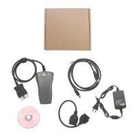 Professional OBD2 Scan Tool For NISSAN CONSULT 3 Interface Without Blu