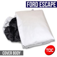 FORD ESCAPE CAR COVER / TUTUP MOBIL - TDC VARIASI
