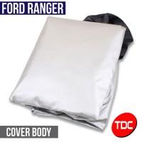 FORD RANGER CAR COVER / TUTUP MOBIL - TDC VARIASI
