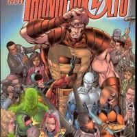 harga New Thunderbolts Tp Vol 02 Modern Marvels - Marvel Comics Tokopedia.com