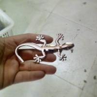 harga Emblem Gecko Tokek Tokopedia.com