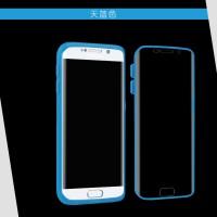 harga Ignite! Samsung S6 Edge Flip Touch Case Screen Tokopedia.com