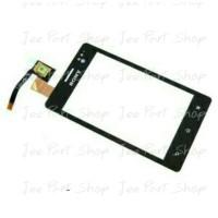 Touchscreen Sony ST27 ST-27 ST 27 Xperia Go ORI HITAM