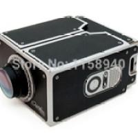 smartphone projector/ proyektor smartphone