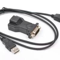 BAFO BF-810 USB TO SERIAL DB9 ADAPTERoriginal HQ