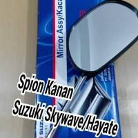 SPION KANAN SUZUKI SKYWAVE & HAYATE