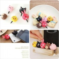 harga Korean Cute Animal Pluggy Tokopedia.com