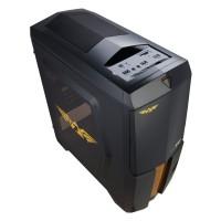 Armaggeddon Microtron T2X Black