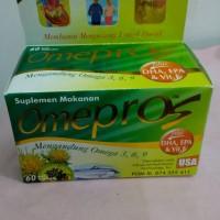 harga Omepros Isi 60 Soft Capsules Tokopedia.com