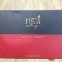 Maja Jabon Soap - Sabun Maya 3 x 140 gr
