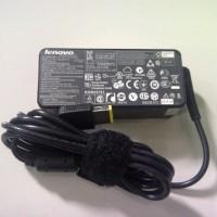 Adaptor Charger Lenovo Ideapad S400 S210 S215 Original 20v 2.25a USB