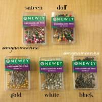 Jarum Pentul Premium Newey (grosir)