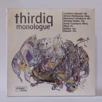 CD Thirdiq: monologue