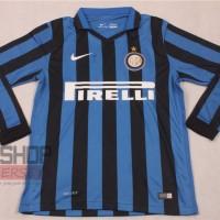 Jersey Inter Milan Home 2015/16 - Lengan Panjang