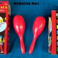 harga MARACAS Tokopedia.com