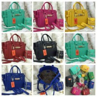 New Hermes Swagger Belle with mini bags #(2050) kwalitas semprem