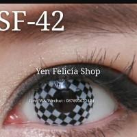 Softlens Geo SF-42