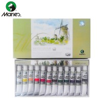 Cat Air Maries Watercolour Set 12