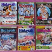 harga Majalah Hidayah Tokopedia.com
