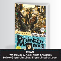 harga Drunken Marmut By Pidi Baiq Tokopedia.com