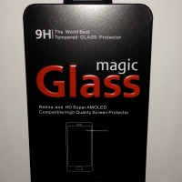 Oppo N3 Pro Glass Premium Tempered Glass With Metal Packaging