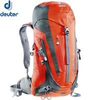 harga Deuter ACT Trail 24 Papaya Granite Tokopedia.com