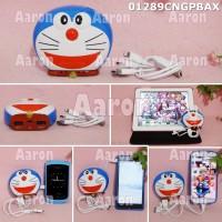 Power Bank Doraemon 8000mAh