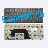 Keyboard Laptop HP Mini 110-3500, 210-2000. Pavilion dm1-4000