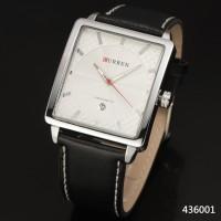Jual Jam tangan analog CURREN 02 Murah