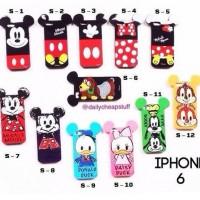 harga Disney Ear Iphone 6 Tokopedia.com