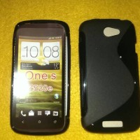 Softcase Case Htc One S