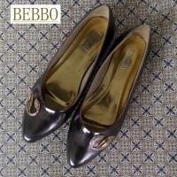 Sepatu Flat / Flat Shoes Bebbo Runcing BBS04