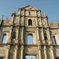 Paket Tour Macau (berangkat dari Hongkong)