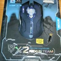 Mouse Gaming Rexus X2 (RXM-X2) berkualitas