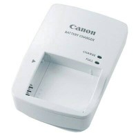 CHARGER CANON CB-2LYE For NB-6L
