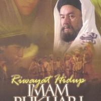 DVD Original Riwayat Hidup IMAM BUKHARI