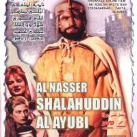 DVD Original AL NASSER SHALAHUDDIN AL AYUBI