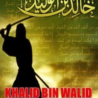 DVD Original KHALID BIN WALID Si Pedang Allah
