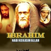 DVD Original IBRAHIM Nabi Kekasih ALLAH