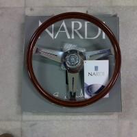NARDI CLASSIC WOOD 360mm ORIGINAL