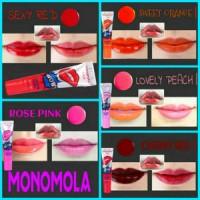 Jual Monomola Lip Tattoo Tatoo Tato Pemerah pewarna bibir Murah