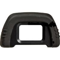 DK-21 Rubber Eyecup for Nikon D70, D80, D90, D200, D300, D600 & D7000